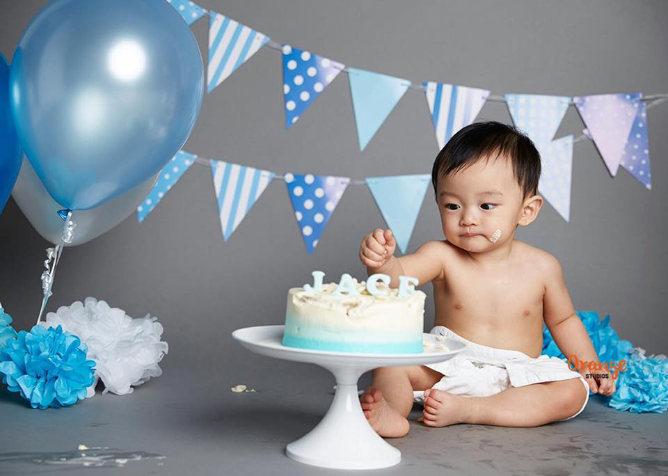 Eggless Sugarless Cake For Baby