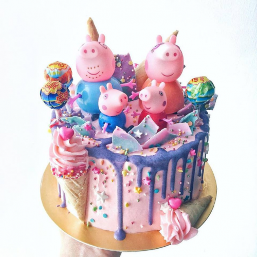 Unicorn Cake Corine And Cake